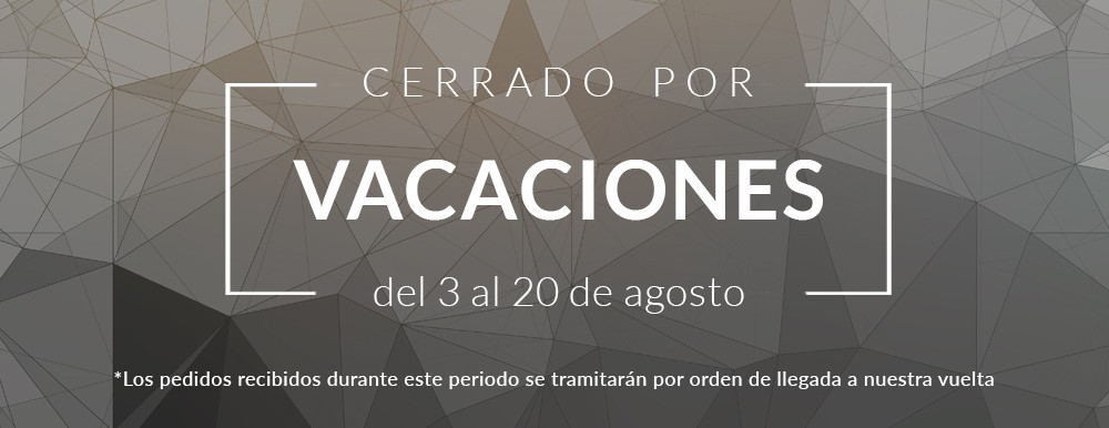 Vacaciones 2018